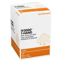 OpSite IV3000 plaster do mocowania wkłuć - 1 sztuka