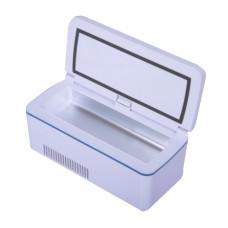 Minilodówka z zasilaniem bateryjnym M-COOL M8