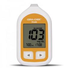 Glukometr Cera-Chek 1Code