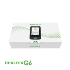 Odbiornik Dexcom G6