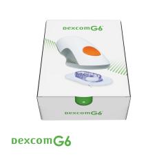 Pełnopłatny | Sensor Dexcom G6
