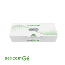 Refundacja NFZ | Transmiter Dexcom G6