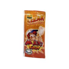 Lizak Multifan pomarańczowy + 10 witamin