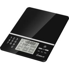 Dietetyczna waga kuchenna Momert/Kalorik z pomiarem wartości odżywczych