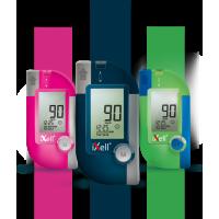 Glukometr iXell®