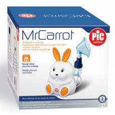 Inhalator nebulizator Mr Carrot