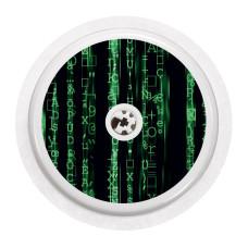 Naklejka na sensor FreeStyle Libre - matrix