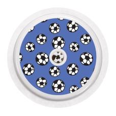 Naklejka na sensor FreeStyle Libre - piłki
