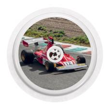 Naklejka na sensor FreeStyle Libre - bolid NOWA KOLEKCJA