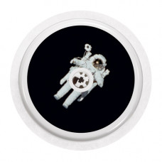Naklejka na sensor FreeStyle Libre - kosmonauta NOWA KOLEKCJA