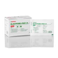 ELASTPORE+PAD plaster do mocowania wkłuć 6x8cm 50 szt