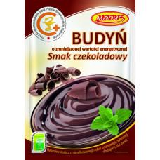 Budyń o smaku czekoladowym 47g