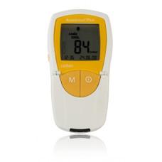 Accutrend® Plus (mg/dL) aparat do oznacznia glukozy, cholesterolu, trójglicerydów i kwasu mlekowego