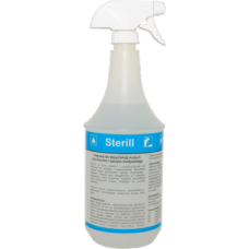 STERILL preparat do dezynfekcji 1000 ml