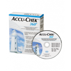 Program Accu-Chek 360°
