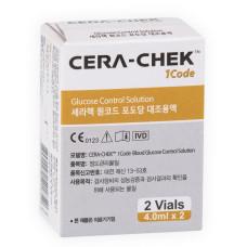 Płyn kontrolny CERA-CHEK™ 1Code