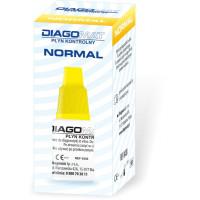 Płyn kontrolny Diagomat Normal