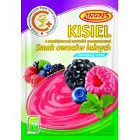 Kisiel o smaku owoców leśnych 49g