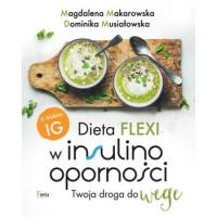 Książka Dieta FLEXI w insulinooporności
