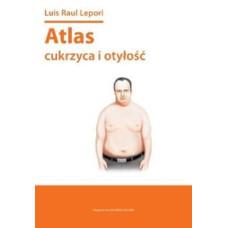 Książka Atlas cukrzyca i otyłość L. R. Lepori