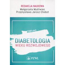 Diabetologia wieku rozwojowego