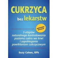 Książka Cukrzyca bez lekarstw