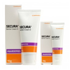SECURA Krem ochronny Barrier Cream D 92g