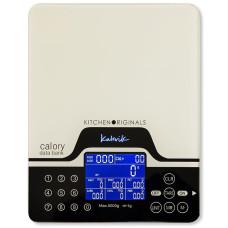 Waga dietetyczna kuchenna Kalorik 5 kg
