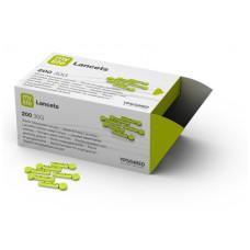 Lancety uniwersalne Mylife (30G) - 200 sztuk